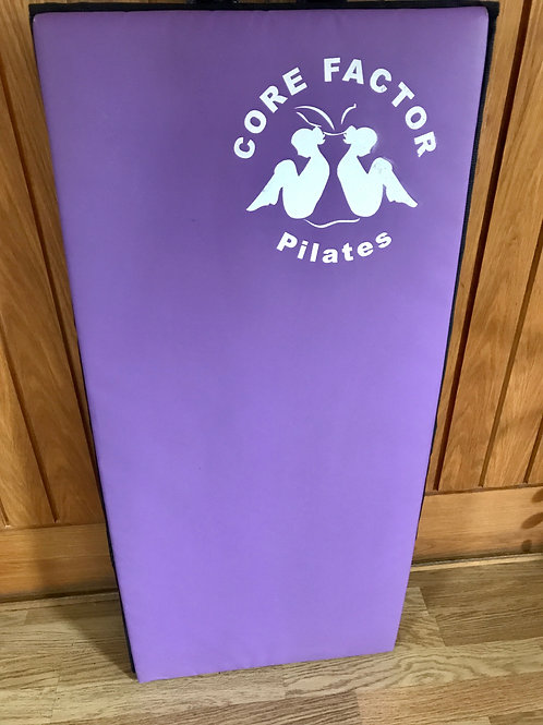 PETITE Pilates Mat in LILAC
