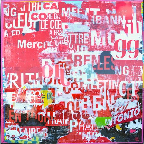 Rue des Fantsques, by Sylvie Perrin #QueenofClay