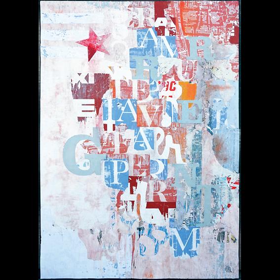 Avenue Rockefeller, by Sylvie Perrin #QueenofClay