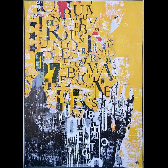 Rue Cyrano, by Sylvie Perrin #QueenofClay