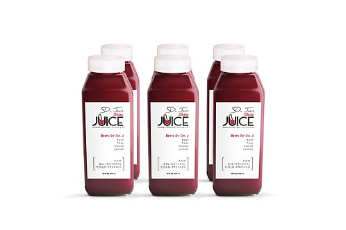 BEETS BY DR. J (6 or12-pack)