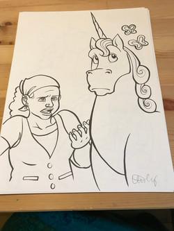 Unicorns page 12