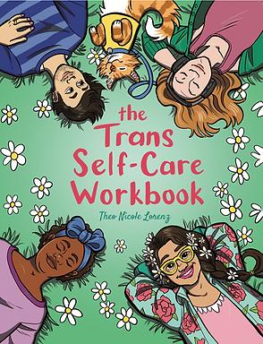 Lorenz - Trans Self-Care Workbook - Cove