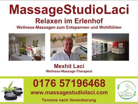 MassageStudioLaci