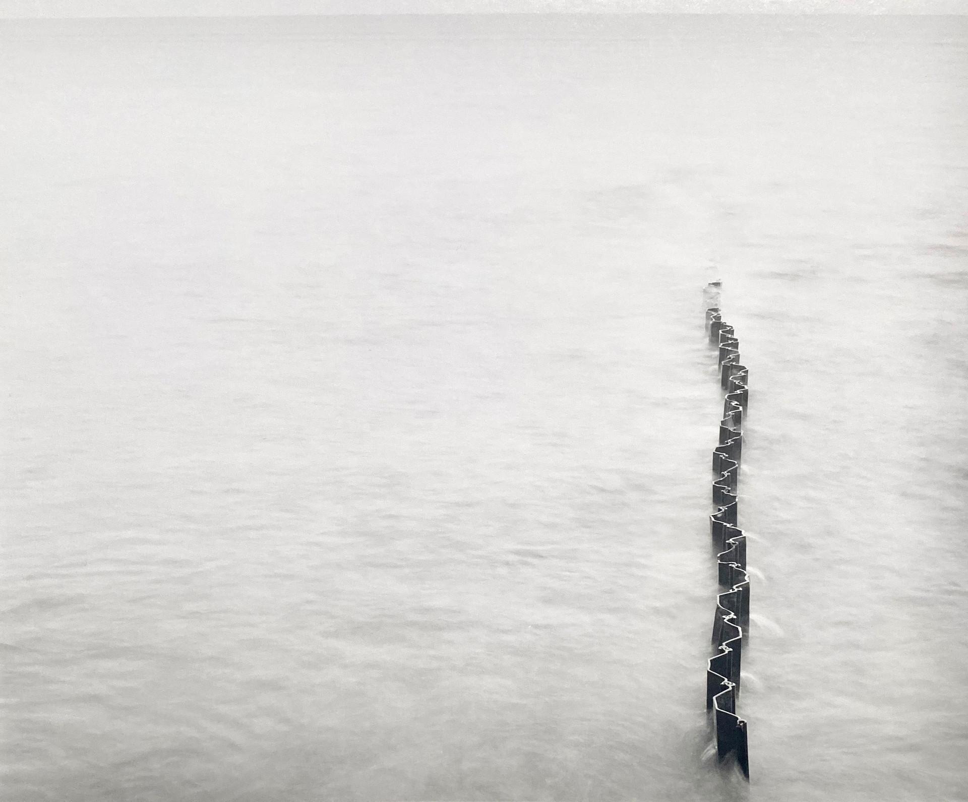 """Loch Ness in Lake Michigan"""