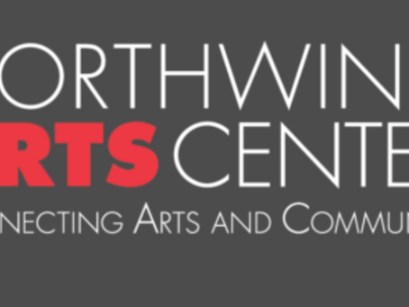 Northwind Arts Center - Artist Showcase 2020 Selection