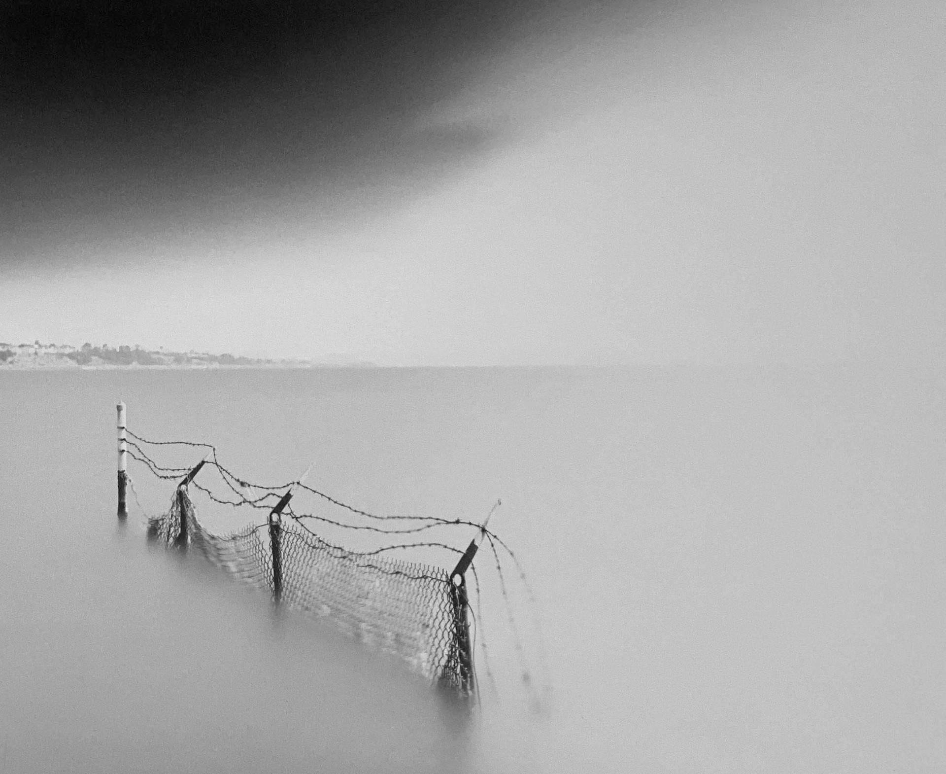 """""""Submerged Fence"""""""