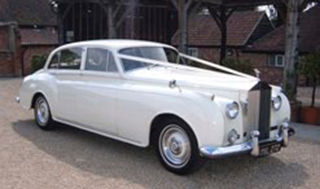 Classic Collection Wedding Cars Index.jp