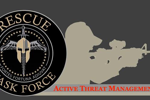 Active Threat Management (ATM-LC 2) 15 June 21