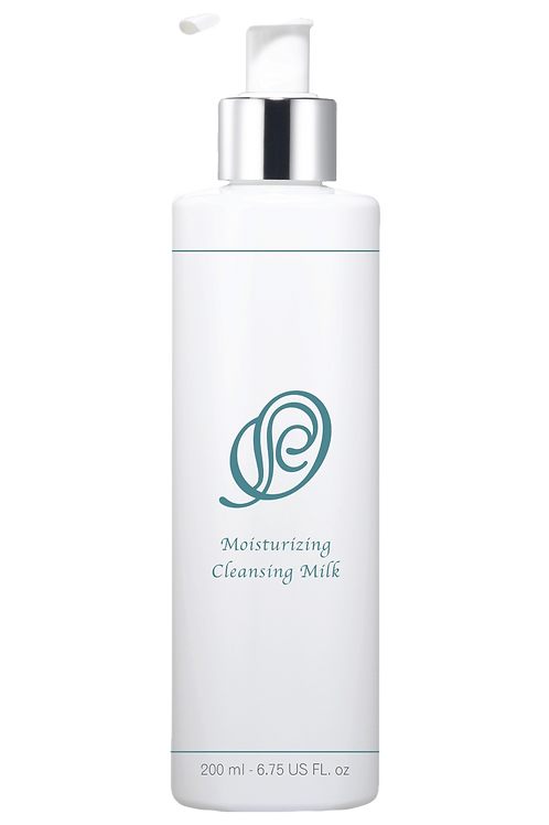 Moisturizing Cleansing Milk