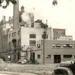 Old Heinz Company factory