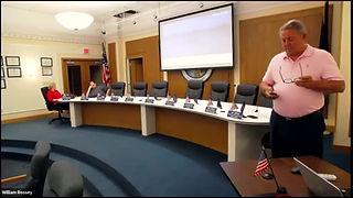 Sharpsburg Council Voting Meeting May 28, 2020