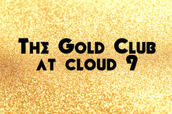 The Gold Club at cloud 9