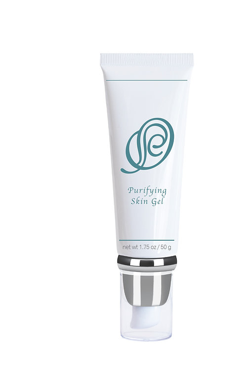Purifying Skin Gel