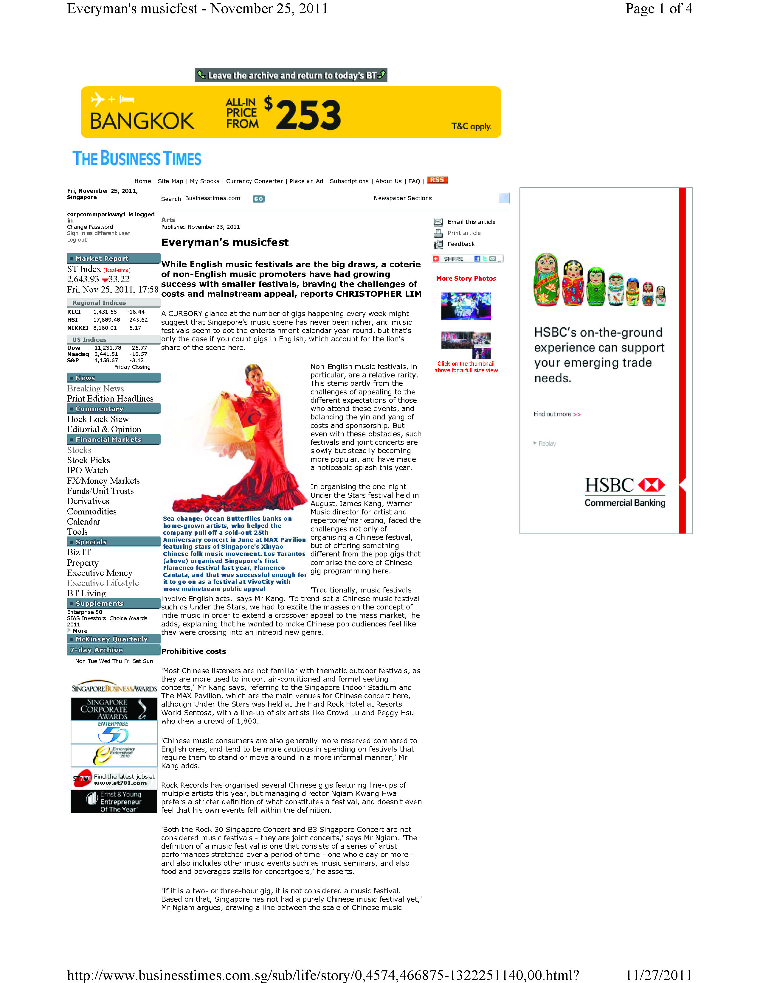 BT media article