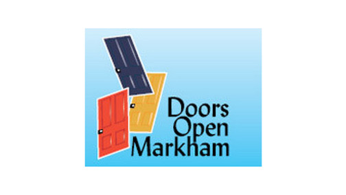 Interfaith Event | Doors Open Markham | Date to be confirm by city