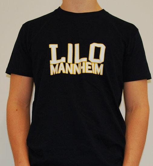 LILO MANNHEIM T-Shirt