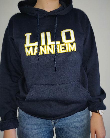 LILO MANNHEIM Hoodie