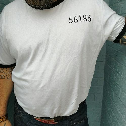 Mens Johnny Cash Prison T-Shirt