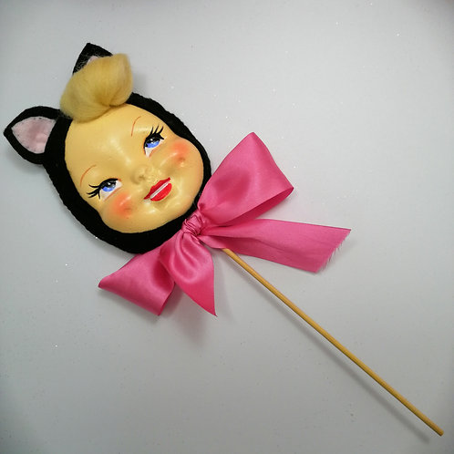 Doll face Party Theme embellishment / Home decoration