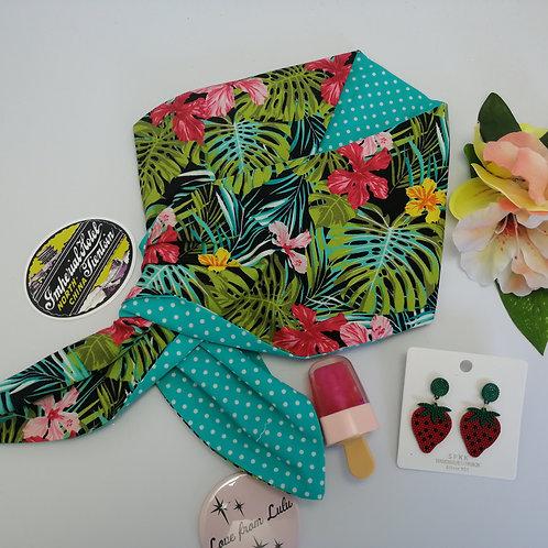 Summer Rockabilly Letterbox Gift Retro Vintage style