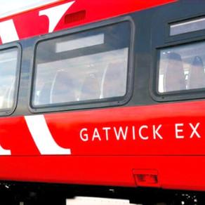 Cómo ir del Aeropuerto de GATWICK al centro de LONDRES
