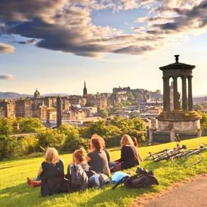 4 tours GRATIS en Edimburgo | REINO UNIDO (ESCOCIA)