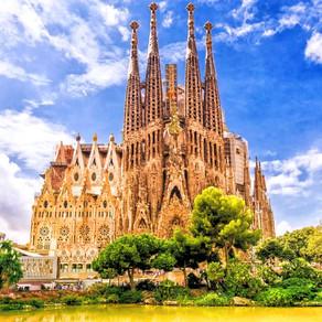 Las 6 obras imperdibles de GAUDÍ en Barcelona | ESPAÑA