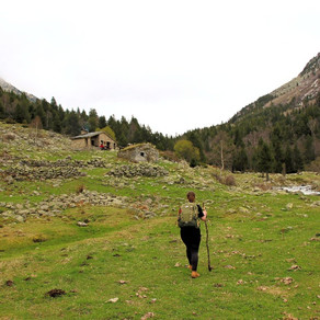 Guía para pernoctar en las montañas de ANDORRA y visitar el Valle del Madriu-Perafita-Claror
