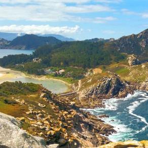 LAS ISLAS CÍES: mejores playas, mejores rutas y cómo llegar | ESPAÑA