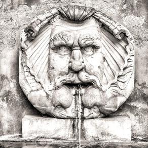 5 fuentes poco conocidas de ROMA | Italia