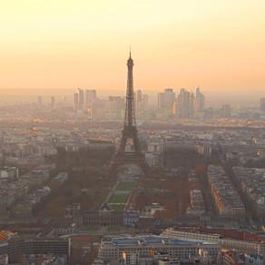 Las mejores vistas de la Torre Eiffel | FRANCIA