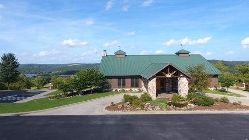 Ozarks RV Resort Lot Sales