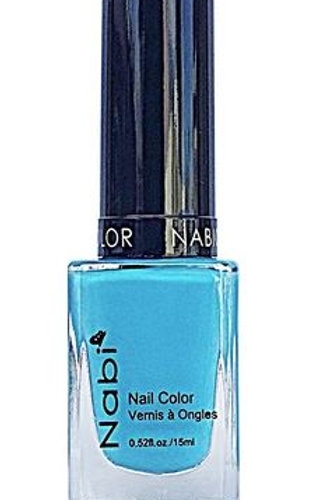 Nabi Nail Polish Light Blue 41