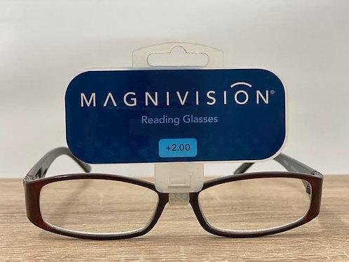 Magnivision Victoria +2.00
