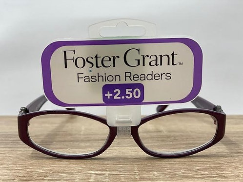 Foster Grant Fashion Isla +2.50