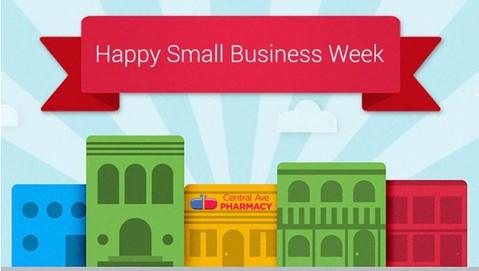small business week.JPG