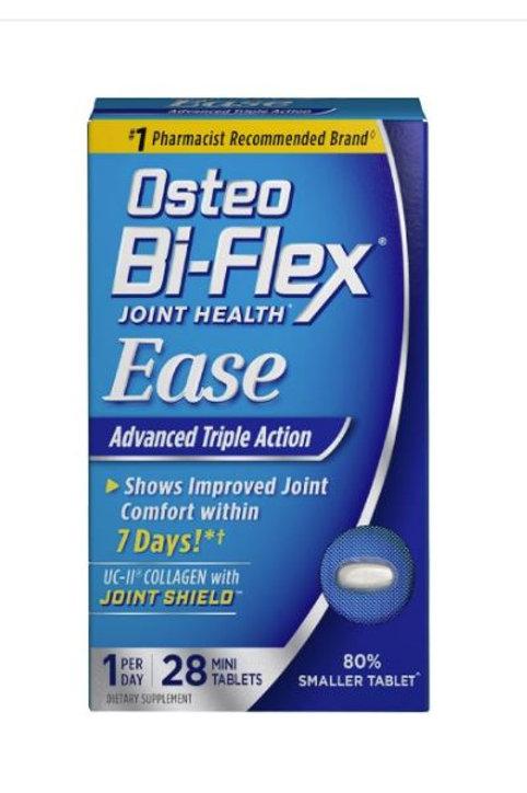 Osteo Bi-Flex Ease Mini Tablets 28ct
