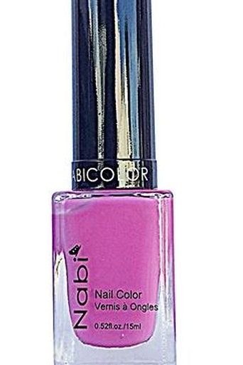 Nabi Nail Polish Pastel Lavender