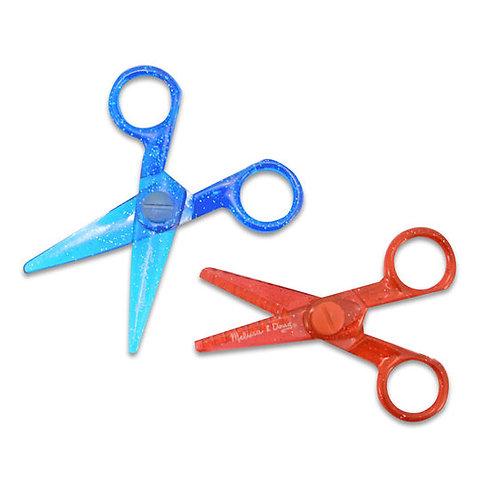Melissa & Doug Child-safe Scissors