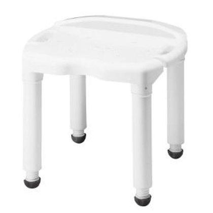 Carex Universal Bath Seat Without Back