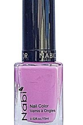 Nabi Nail Polish Pure Lavender