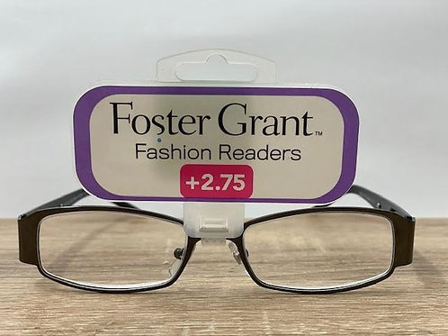 Foster Grant Fashion Readers Darlene +2.75