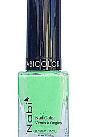 Nabi Nail Polish Baby Green 29