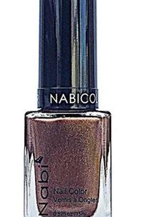 Nabi Nail Polish Cinnamon 19