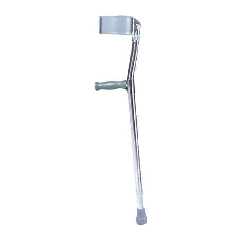 Drive Steel Forearm Crutch