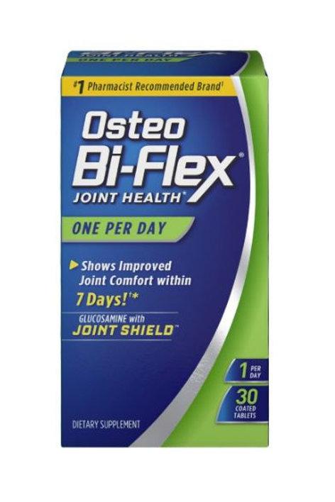 Osteo Bi-Flex One Per Day Tablets 30ct