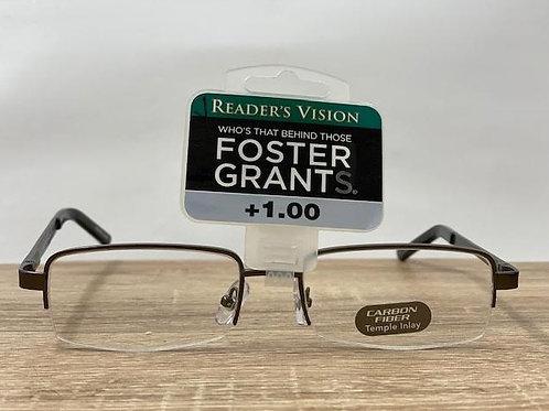 Foster Grant Ashton +1.00