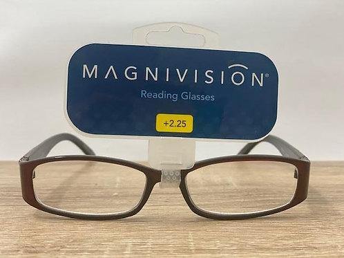 Magnivision Victoria +2.25