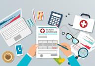 Health insurance navigators on site
